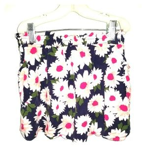 NWOT Crazy 8 skirt
